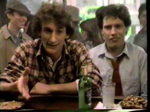 "1985 California Cooler ""Matt Craven"" TV Commercial"