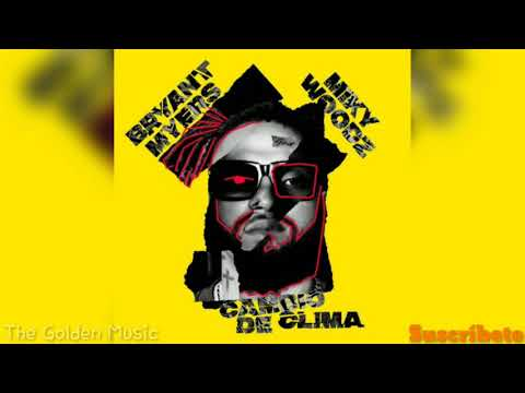 Esa No Era - Bryant Myers & Miky Woodz Ft. Mike Towers (Cambio De Clima)