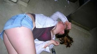 Extra Drunk Girls, Best Funny  video
