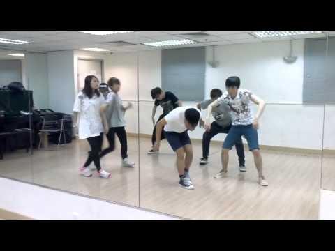 小插曲 - Cease Fire Dance