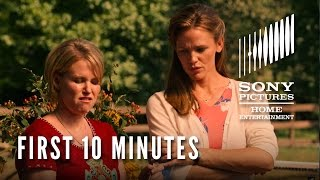 miracles from heaven first 10 minutes of the movie