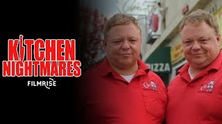 Kitchen Nightmares Uncensored - Season 3 Episode 8 - Full Episode