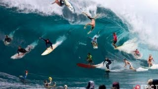 The Rule of Two, Surf Etiquette | EpicTV Surf Report