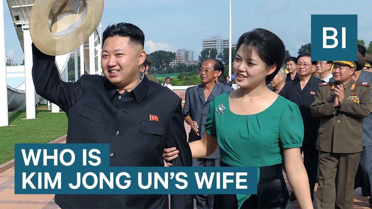 Who is Kim Jong Un's wife Ri Sol-ju?