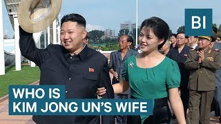 Who is Kim Jong Un's wife Ri Sol-ju?