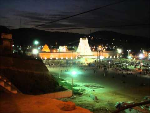 Sri Venkateshwara Suprabhatam - AIR Bhakti Ranjani Oldest Vesion Saturday Broadcast