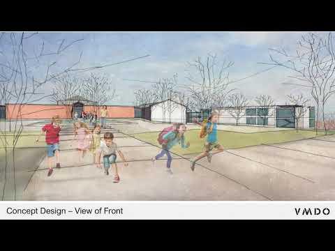Crozet Elementary School - Renovation Community Update