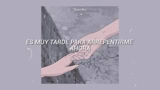 Gambar cover 「 stray kids ; mixtape: on track 」» traducida al español
