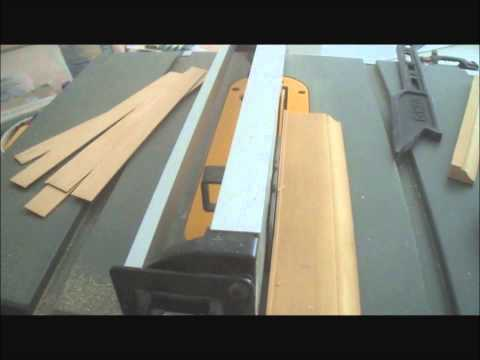 How to Install Engineered Hardwood Flooring on Concrete with a Wood Shim Part 1 of 4