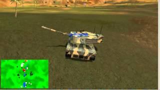 Armored Fist 3 - Part 8 - Horn of Africa - Predator