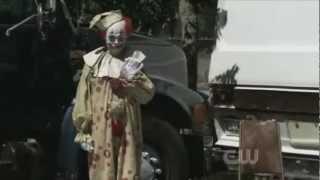 видео Боязнь клоунов