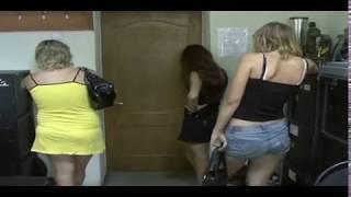 Проститутки из Москвы. / Russian prostitutes in the Moscow.