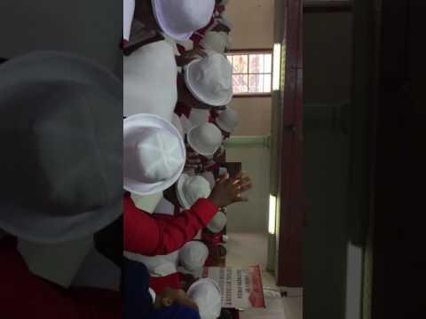 Central Methodist mission Women's manyano