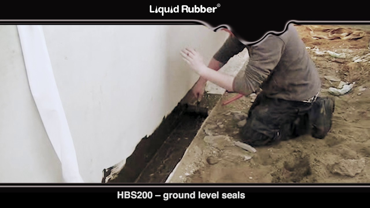 Liquid Rubber HB S-200 Sealant - Durable Quality for
