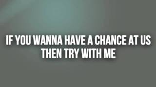 Nicole Scherzinger - Try With Me [Lyrics on Screen] (October 18th 2011) M