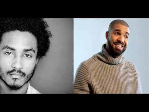 Drake - Two Birds One Stone (Drake Steals Off British Rapper Jordan Angel Henderson AGAIN!)