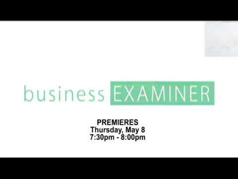 Business Examiner Plug PTV 4