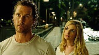 'Serenity' Trailer