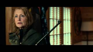 October Gale (2015) Trailer - Patricia Clarkson, Scott Speedman