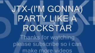 JTX - (I