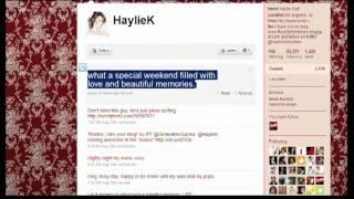 Hilary Duff Gets Hitched! Mp3