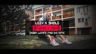 LAZY x SHEILA - UTÁNUNK A CSEND (Chabey Waters & Mike Dyo Remix)