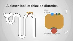 hqdefault - Where Do Thiazide Diuretics Work In The Kidney