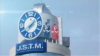 「軌道星隊シゴセンジャー」 プロモーションビデオ