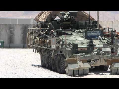 Robert Irvine - Operation Hot Troop Visits