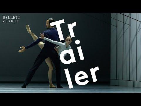 Trailer - Chamber Minds - Ballett Zürich