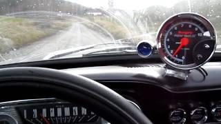 1960 Ford Falcon 351w