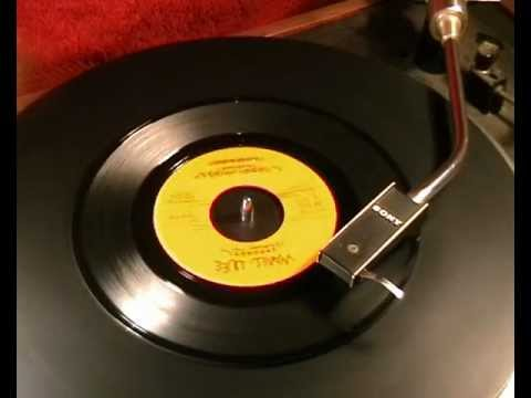 The Blue Notes - A Good Woman - 1960 45rpm