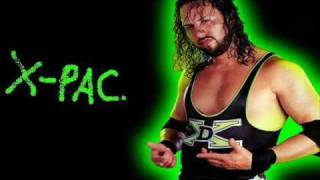 X Pac theme (Uncle Kracker -  X-Factor(FULL)