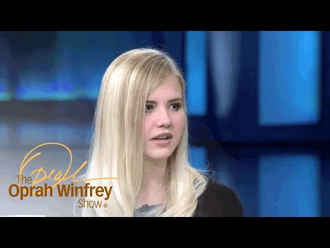Elizabeth Smart in 2008: My Kidnappers Should Never Go Free | The Oprah Winfrey Show | OWN
