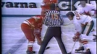 Суперсерия СССР   Канада 1972 год  5 игра(Перед Вами первое