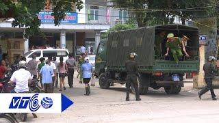 Lãnh đạo Yên Bái chết vì… sắp xếp nhân sự   VTC