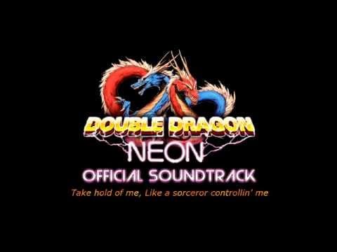 Double Dragon Neon OST City Streets 2 - Mango Tango Neon Jungle [+LYRICS]