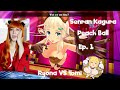 OmankoVivi Bop's Anime Tiddies ♡ Senran Kagura Peach Ball Ep. 1