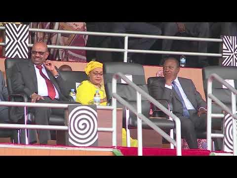 President Kagame's Inauguration