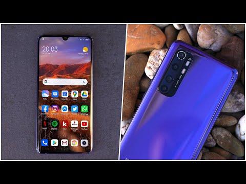 Beeindruckend: Xiaomi Mi