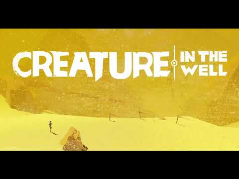 Creature In The Well First Impressions |