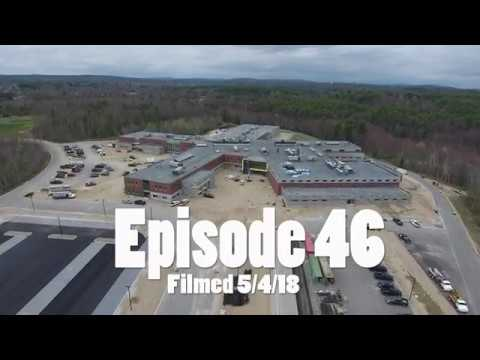 SHS & SRTC Construction: Episode 46 Filmed 5/03/18