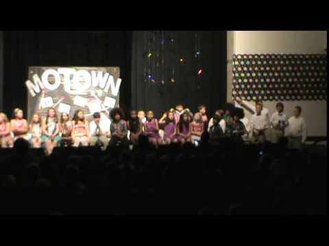 Motown 2014/Isabella High School