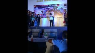 FMD Xtreme @ Sayaw Pilipinas (Dancers Showdown)