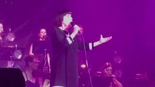 Mireille Mathieu - Bravo tu as gagné (Warsaw, 05.03.2020)