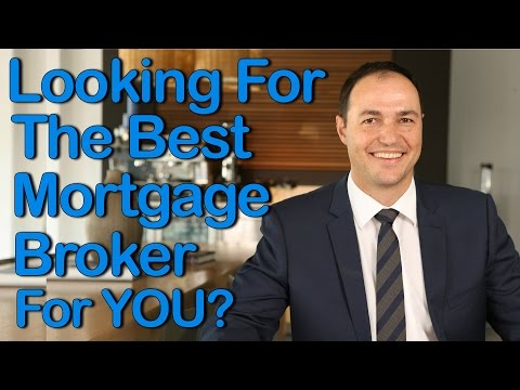 Best Mortgage Broker Sherwood - how to find the best mortgage broker in Sherwood Qld