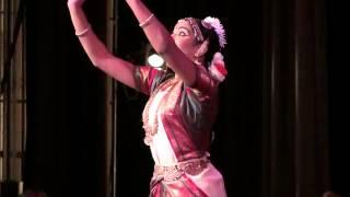 Nikhitha Bellam  Arangetram
