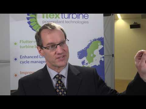FLEXTURBINE EU project: Flexible Thermal Power Plants for the Future Energy Market