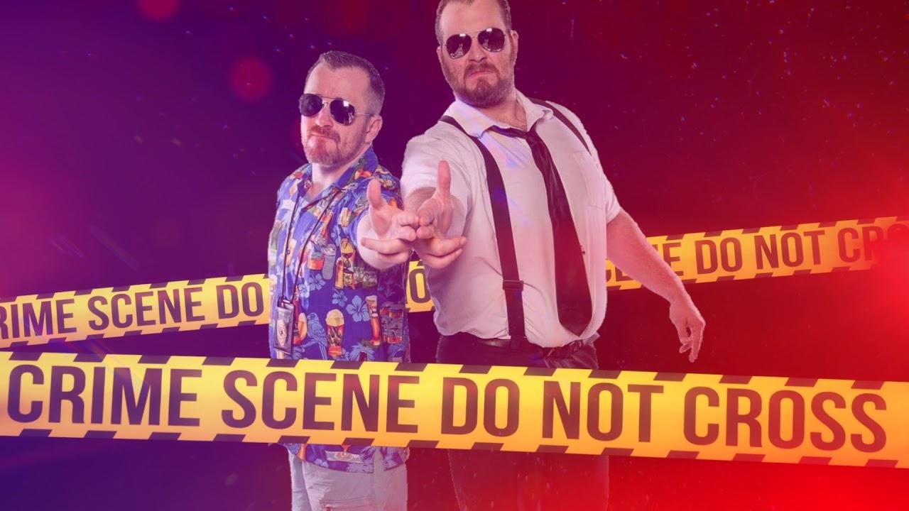 Team Tremendous Entrance Video x Blackcraft Wrestling - YouTube