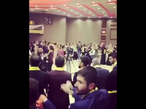 Böyle Düğün Görülmedi ! Şampiyon şampiyon Fenerbahçe şampiyon 😂😂